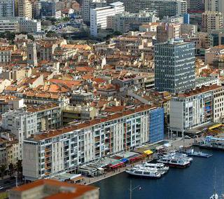 CIL Toulon Centre Historique